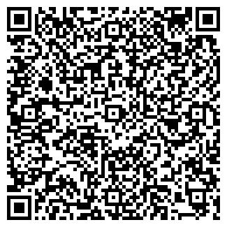 QR-код с контактной информацией организации VELLDORIS