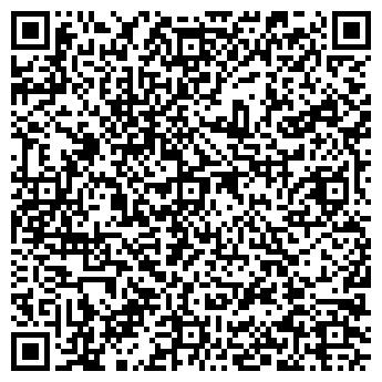 QR-код с контактной информацией организации ООО ИНСЭЛ
