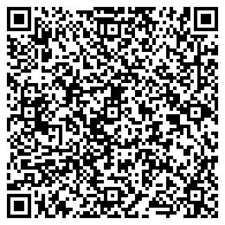 QR-код с контактной информацией организации V-TEAM