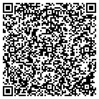 QR-код с контактной информацией организации ВЕЛЛНЕСС, ООО