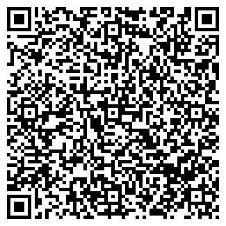 QR-код с контактной информацией организации ШУРАВИ, ООО
