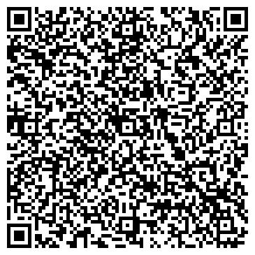 QR-код с контактной информацией организации SPORT TWELL ЖЕНСКИЙ КЛУБ