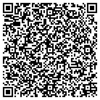 QR-код с контактной информацией организации ЧП ЕВГЕНИЯ