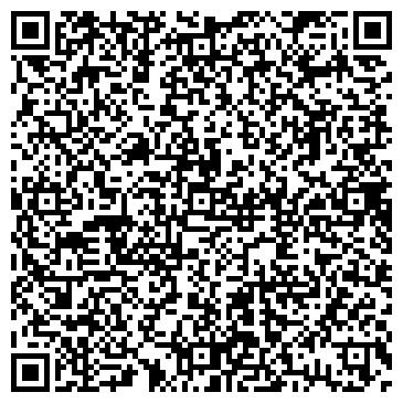 QR-код с контактной информацией организации ТРАНС-НАМ