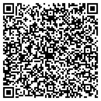 QR-код с контактной информацией организации ЧП ОВИС