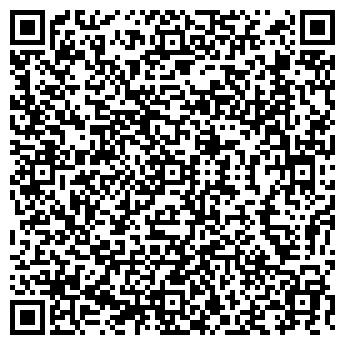 QR-код с контактной информацией организации МЕЛИТОПОЛЬПРОЕКТ