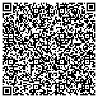 QR-код с контактной информацией организации Мелитопольская трикотажная фабрика