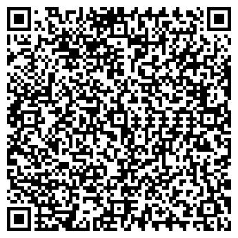 QR-код с контактной информацией организации ТАТ-АВТО