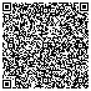 QR-код с контактной информацией организации МАРИУПОЛЬСКАЯ КОНДИТЕРСКАЯ ФАБРИКА, ЗАО