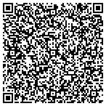 QR-код с контактной информацией организации ООО УАРДА, КОММЕРЧЕСКАЯ ФИРМА
