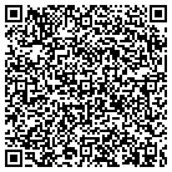 QR-код с контактной информацией организации ООО ИНВЕСТСТРОЙ, ЦЕНТР