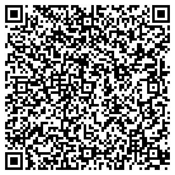 QR-код с контактной информацией организации ЛОДЖИС МУЛЬТИМОДАЛ СЕРВИС