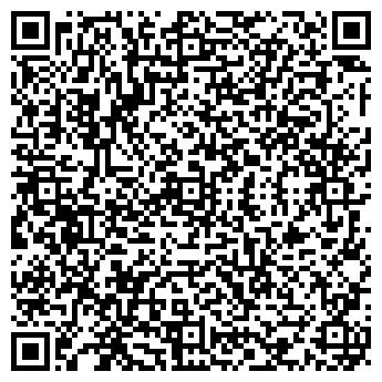 QR-код с контактной информацией организации ООО АЗОВ-ОПТТОРГ