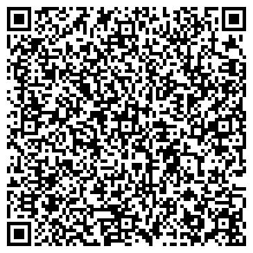 QR-код с контактной информацией организации ООО АЗОВСКАЯ ИНФОРМАЦИОННАЯ КОМПАНИЯ