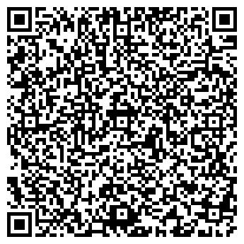 QR-код с контактной информацией организации ЗАО АЗОВВНЕШТРАНС