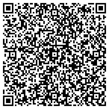 QR-код с контактной информацией организации АТТ-БЕРМУДАС, МОРСКОЕ АГЕНТСТВО