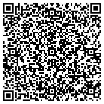 QR-код с контактной информацией организации ООО ПРОФИЛАЙН-УКРАИНА
