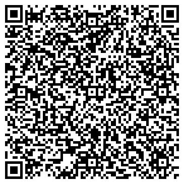 QR-код с контактной информацией организации ОАО МАРКОГРАФ, МАРИУПОЛЬСКИЙ ГРАФИТОВЫЙ КОМБИНАТ