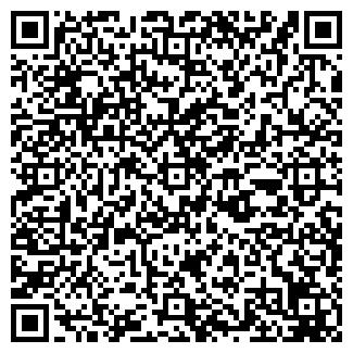 QR-код с контактной информацией организации ЗАО ПЛАЗ