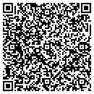 QR-код с контактной информацией организации ЧП М-НИКОН