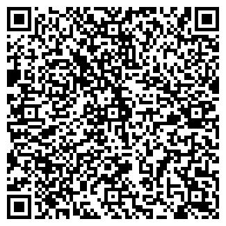 QR-код с контактной информацией организации ЧП ПОЛИТОН