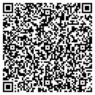 QR-код с контактной информацией организации ООО ПРОФИ-ПРЕСС
