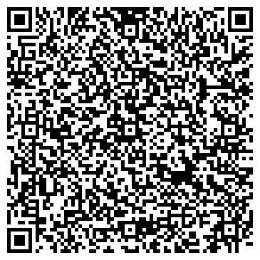 QR-код с контактной информацией организации ПЕРФОПРЕСС, МАКЕЕВСКИЙ ЗАВОД
