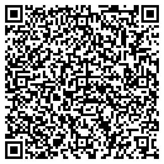 QR-код с контактной информацией организации ЗАО МЛЗ