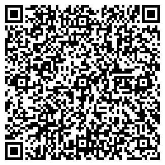 QR-код с контактной информацией организации АОЗТ МЕТАЛЛИСТ, ПК