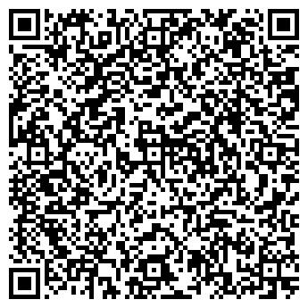 QR-код с контактной информацией организации ОАО ФАКЕЛ, МАКЕЕВСКИЙ ЗАВОД