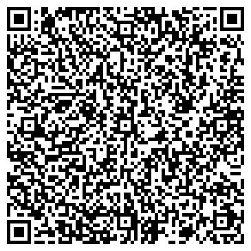 QR-код с контактной информацией организации БИБЛИОТЕКА № 216