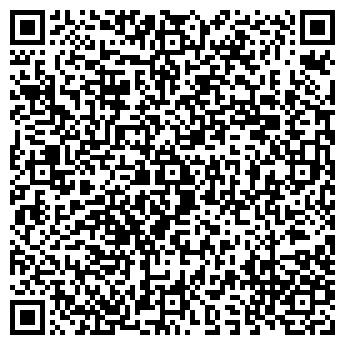 QR-код с контактной информацией организации БИБЛИОТЕКА № 217