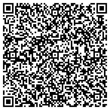 QR-код с контактной информацией организации ДЕТСКАЯ БИБЛИОТЕКА № 110