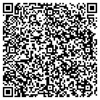 QR-код с контактной информацией организации ГУ СЕВЕРНОЕ ТУШИНО