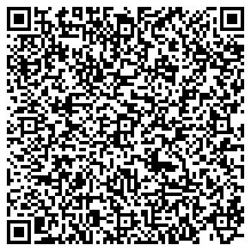 QR-код с контактной информацией организации ГИМНАЗИЯ ШКОЛА-ИНТЕРНАТ № 61 ИМ. К. ДЖАКЫПОВА