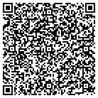 QR-код с контактной информацией организации ЕВРОСЕРВИС