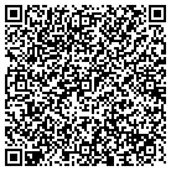 QR-код с контактной информацией организации КОПИПРИНТ-С