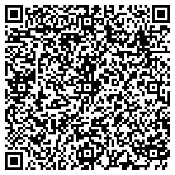QR-код с контактной информацией организации ТРАНЗИТНЫЕ ЛИНИИ+