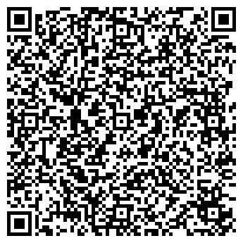 QR-код с контактной информацией организации АЛЬТАРЕКС, ООО