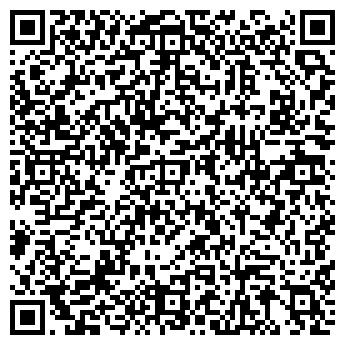 QR-код с контактной информацией организации САНИТА ПЛЮС, ООО