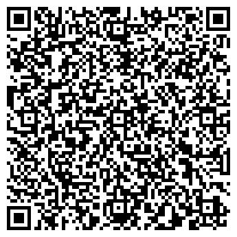 QR-код с контактной информацией организации СИБАКВОТЕРМ, ООО