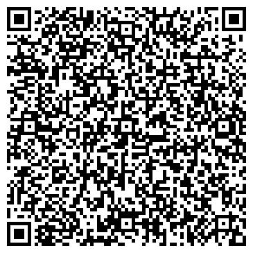 QR-код с контактной информацией организации ЭКОСЕРВИС-НОВОСИБИРСК, ООО