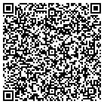 QR-код с контактной информацией организации АГРОСИБЛИЗИНГ, ЗАО
