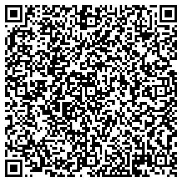 QR-код с контактной информацией организации ИНТЕРЛИЗИНГ ГРУППА КОМПАНИЙ