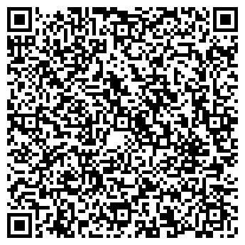 QR-код с контактной информацией организации FITNESPLEX GRAND-ARENA