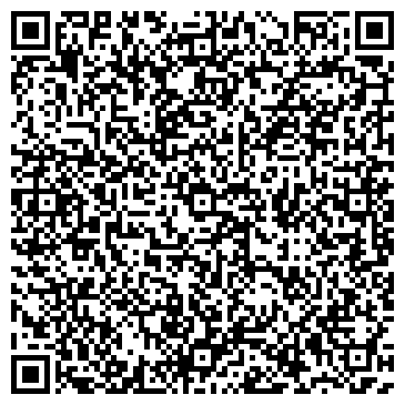 QR-код с контактной информацией организации АВТОУНИВЕРМАГ СИБИРИ, ЗАО