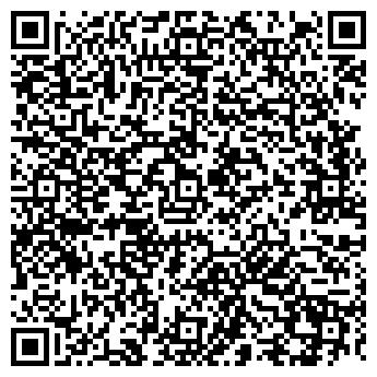 QR-код с контактной информацией организации АГЗО-ГАММА, ООО
