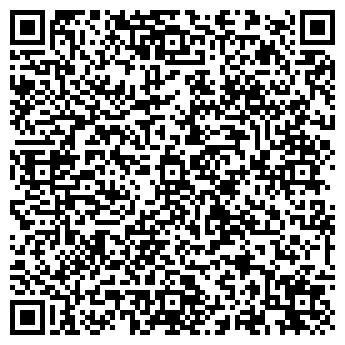 QR-код с контактной информацией организации ЗМ РОССИЯ