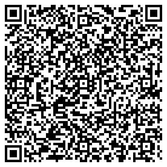 QR-код с контактной информацией организации РИТЕКС СИБИРЬ, ЗАО