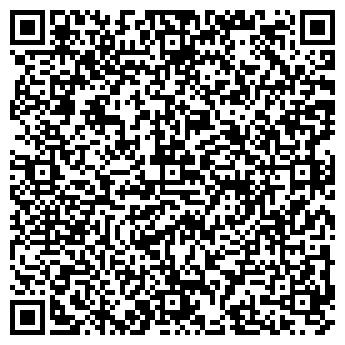 QR-код с контактной информацией организации РИТЕКС-СИБИРЬ, ЗАО
